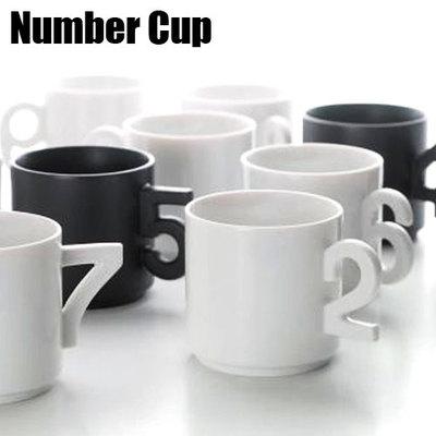 ナンバーカップ