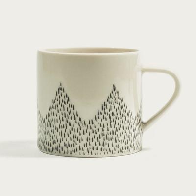 Studio Oyamaコーヒーカップ