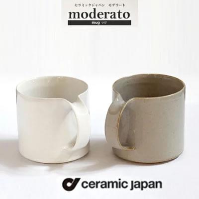 moderatoマグカップ