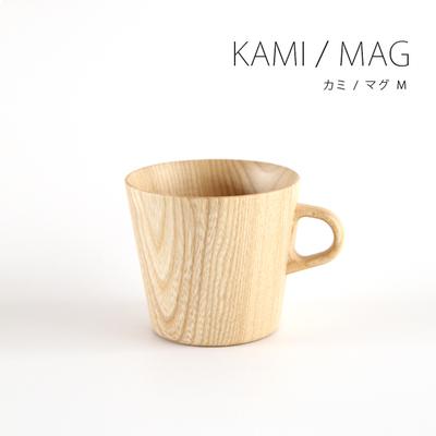 KAMIマグカップ