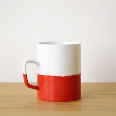 波佐見焼ディップマグカップ