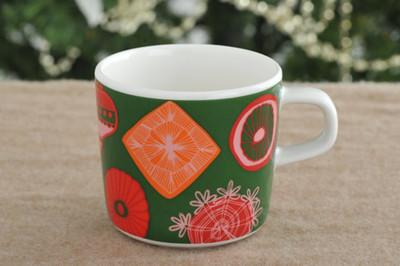 Rati Riti Rallaコーヒーカップ