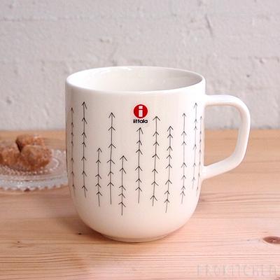 イッタラ メッツァマグカップ