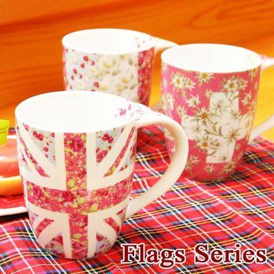 Flagマグカップ