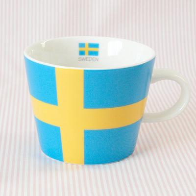 フラッグマグ スウェーデン