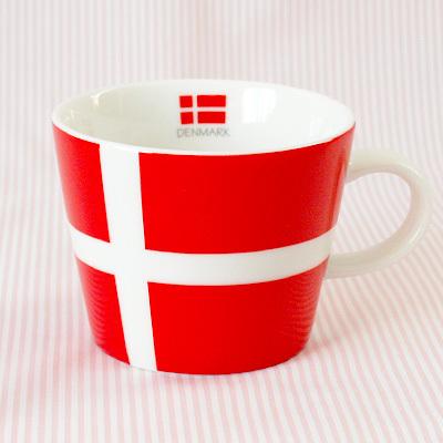 フラッグマグ デンマーク