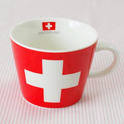 フラッグマグ スイス