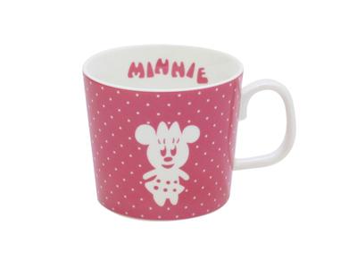 ディズニー ミニーマグカップ