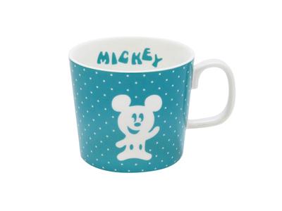 ディズニー ミッキーマグカップ