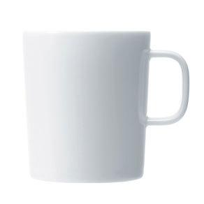±0マグカップ・ホワイト