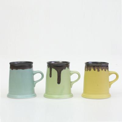 A型マグカップ