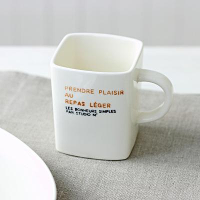 レジェールマグカップ