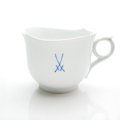 マイセン双剣マグカップ