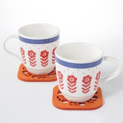 ニューボーンマグカップセット