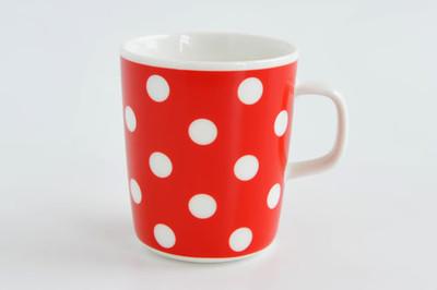 マリメッコPALLOマグカップ