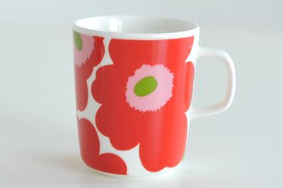 Unikkoマグカップ