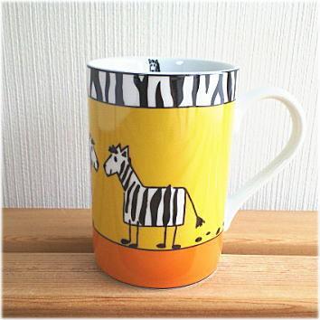 Animal Storiesマグカップ