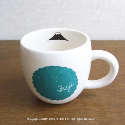 flotteマグカップ