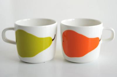 PAARYNAコーヒーカップ