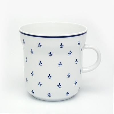ロイヤルブルーマグカップ