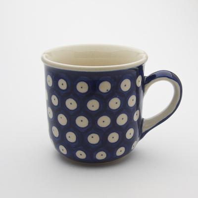 Polish Potteryマグカップ