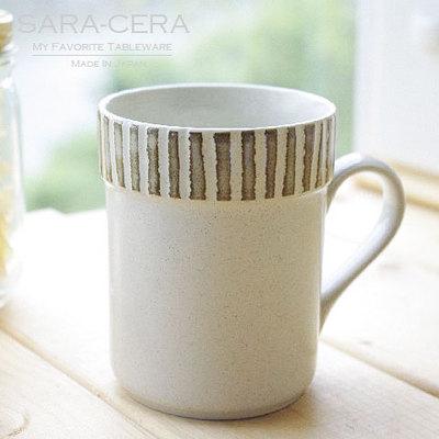 パティオストーンマグカップ