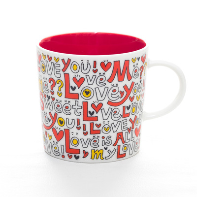 MUGOO。デザインマグカップ
