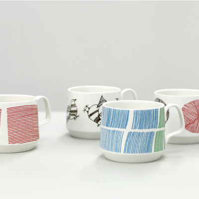 Sabatoマグカップ