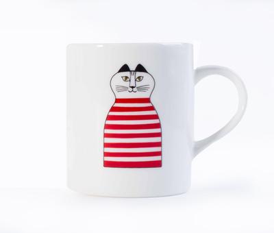 Lisa Larsonマグカップ
