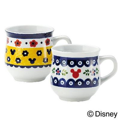 ポーリッシュマグカップ