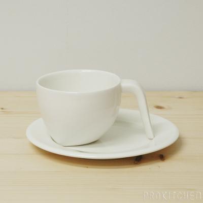 Egoコーヒーカップ&ソーサー