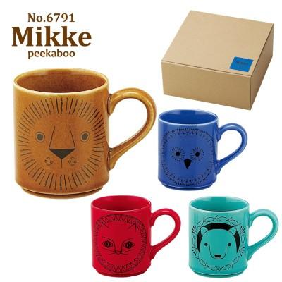 Mikkeマグカップ