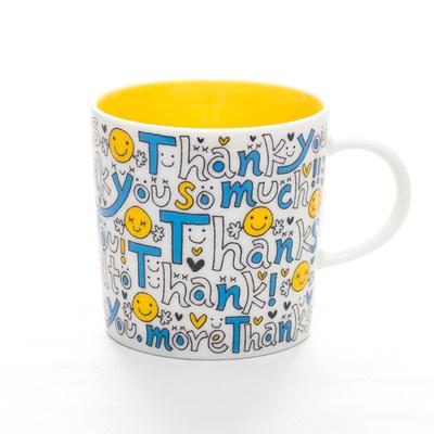 MUGOOデザインマグカップ