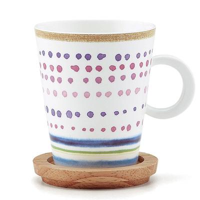 Diane HARRISONマグカップ