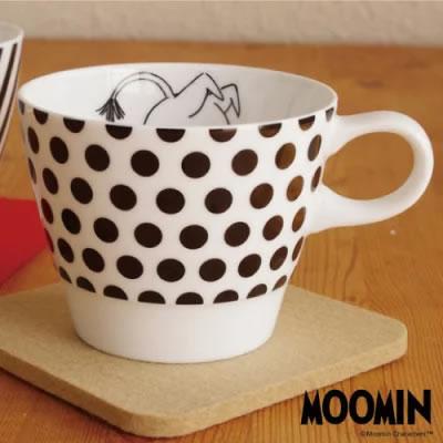 ムーミン・マグカップ