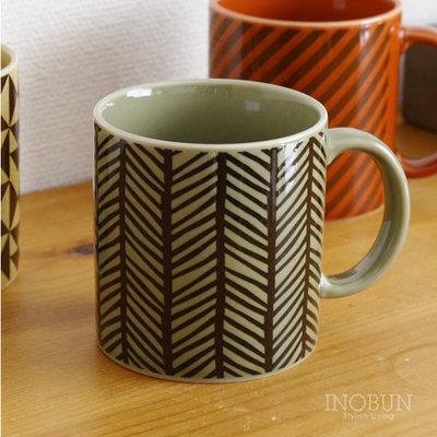 soir cafeマグカップ