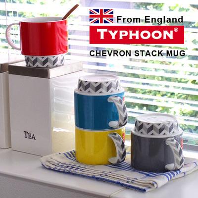 TYPHOONマグカップ