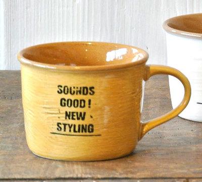 Feliceマグカップ