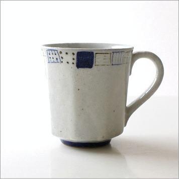 瀬戸焼マグカップ