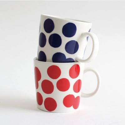 IO GRAPHICマグカップ