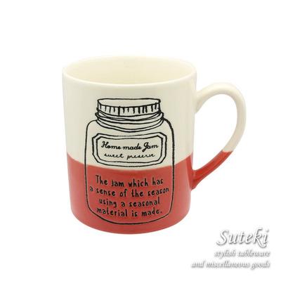 JAMマグカップ