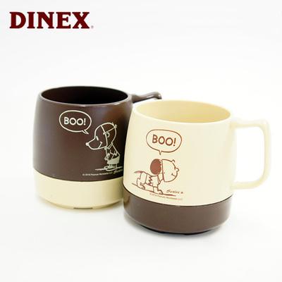 DINEXスヌーピーマグカップ