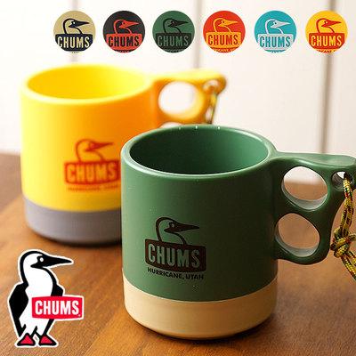 CHUMS キャンパー マグカップ