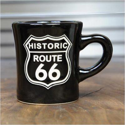 ROUTE66マグカップ