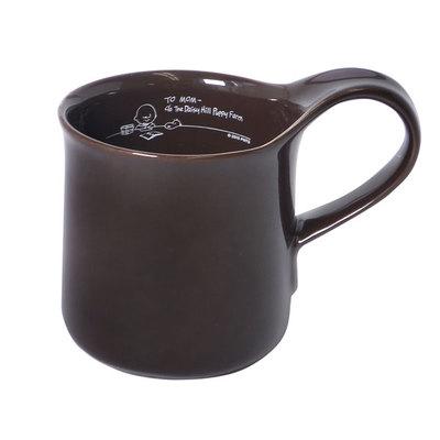 PEANUTSマグカップ
