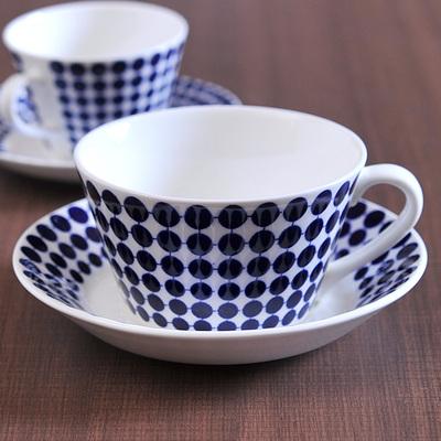グスタフスベリ・コーヒーカップ