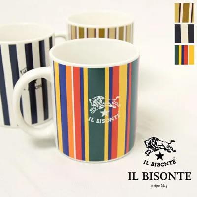 IL BISONTEマグカップ