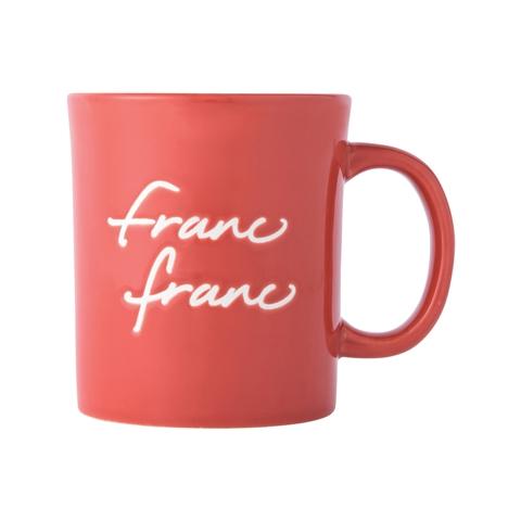 Francfrancマグカップ