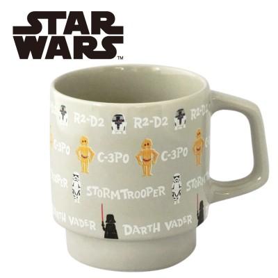 STAR WARSマグカップ