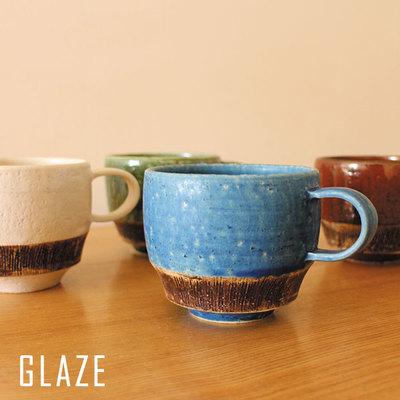 GLAZEマグカップ